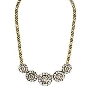 Baublebar zodiac necklace